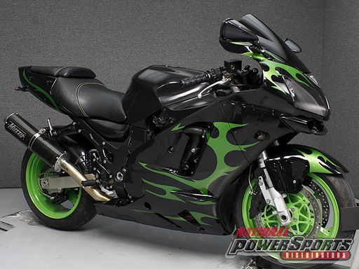 Check out this 2002 Kawasaki ZX12R NINJA 1200 listing in Pembroke, NH 03275 on Cycletrader.com. It is a Sportbike Motorcycle and is for sale at $3499.