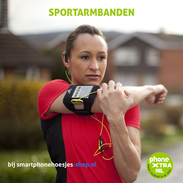 Heerlijk om met dit mooie weer een stuk te gaan hardlopen. Met een sportarmband berg je je telefoon of mp3-speler veilig op, en kun je tijdens het hardlopen luisteren naar je favoriete muziek of trainingsprogramma.   Bekijk ons aanbod aan sportarmbanden hier: http://www.smartphonehoesjes-shop.nl/catalogsearch/result/?q=sportarmband  #running #hardlopen