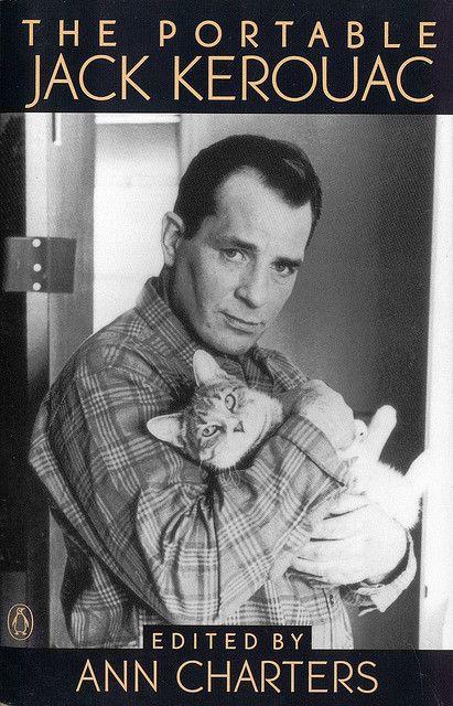 The Portable Jack Kerouac by Jack Kerouac