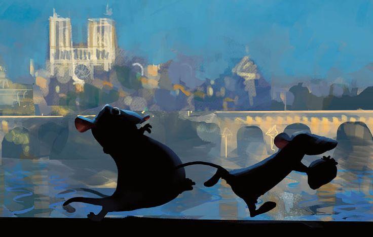 """Attention, événement ! Après le célébrissime MoMA de New-York, c'est au tour du tout nouveau musée Art Ludique d'accueillir l'expo """"Pixar, 25 ans d'animation"""" du 16 novembre 2013 au 2 mars 2014."""