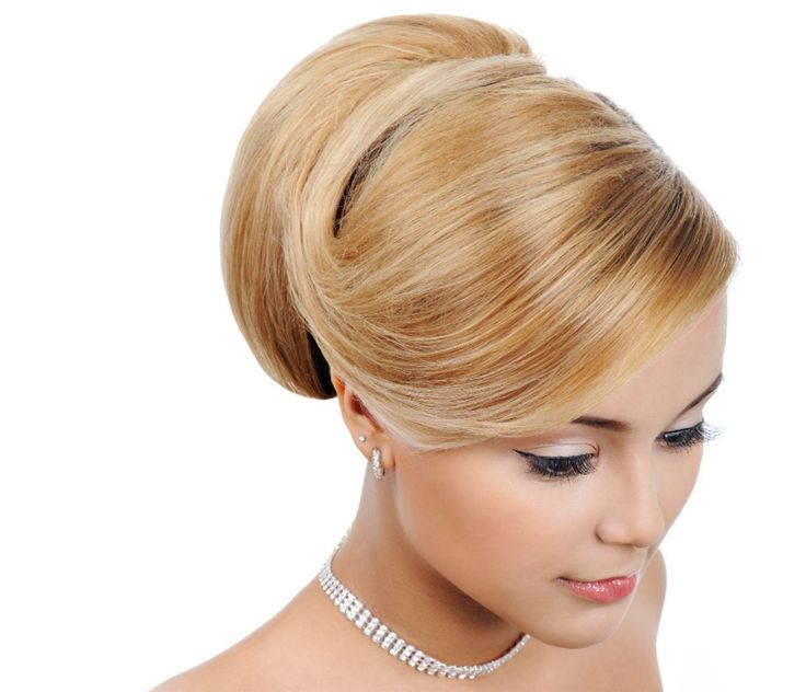 Formal Hairstyles At Home : 100 best images about Прически on pinterest hairstyle for long