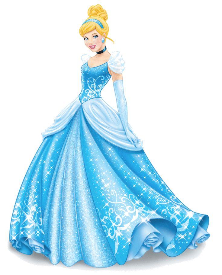 Disney Friendship Dress Cinderella: Princess Cinderella