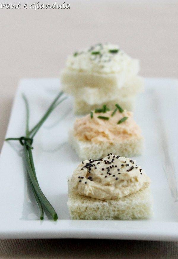Questo Tris di patè si adatta benissimo ai pranzi delle feste, ma si può offrire anche in altre circostanze, ad una cena o un pranzo informali. La rice