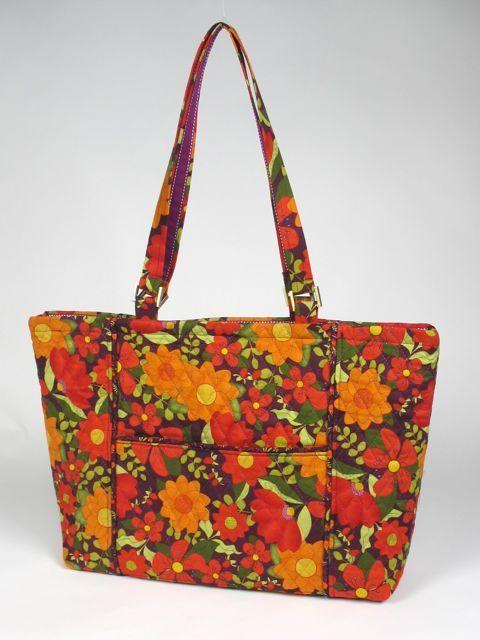 Top 10 Creative Designer Bag Tips/Quilted fabrics/sewing | Nancy Zieman Blog