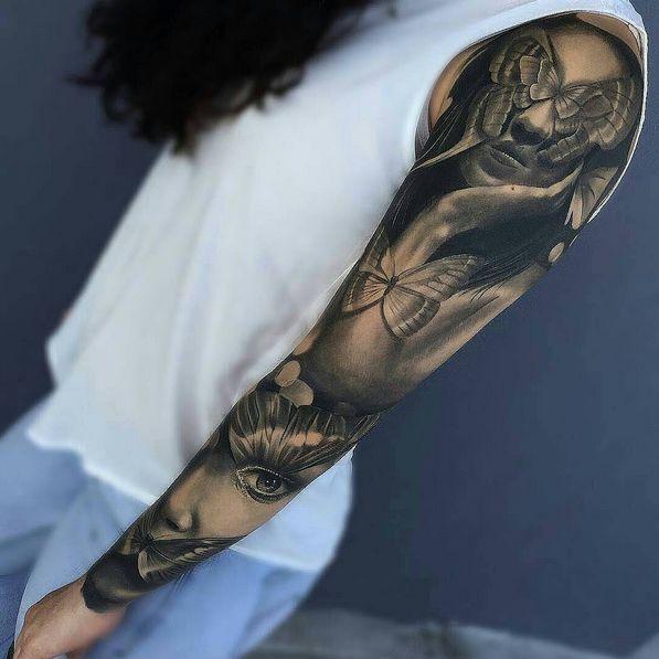 43 best images about ink on pinterest santa muerte lovebird tattoo and james d 39 arcy. Black Bedroom Furniture Sets. Home Design Ideas