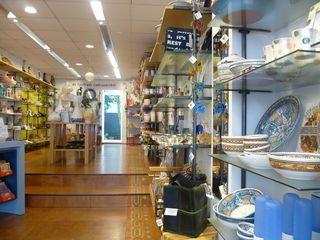 Wereldwinkel Amsterdam. Eigentijds en smaakvol.