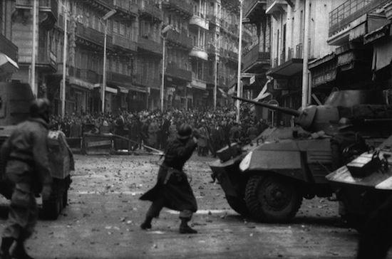 L'Algérie à l'honneur à la Magnum Galerie | Actuphoto