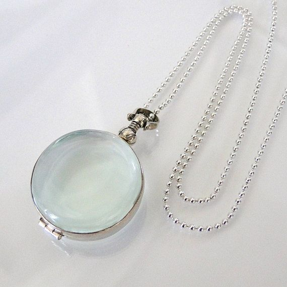Charming Black Agate /& Crystal Egg-shaped Pendant Necklace