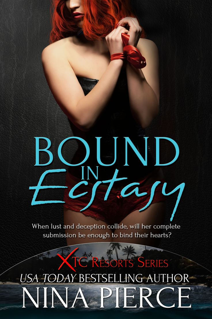 When lust and deception collide, will her complete submission be enough to bind their hearts?