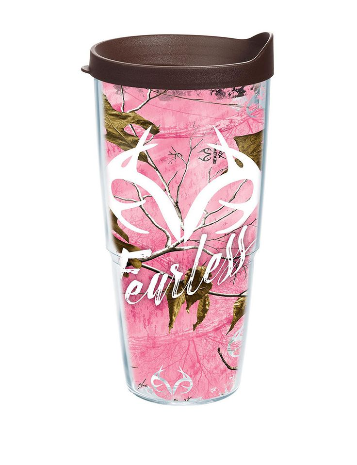 Shop today for Realtree® Fearless Pink 24-oz. Tervis Tumbler & deals on Bottles & Tumblers! Official site for Stage, Peebles, Goodys, Palais Royal & Bealls.