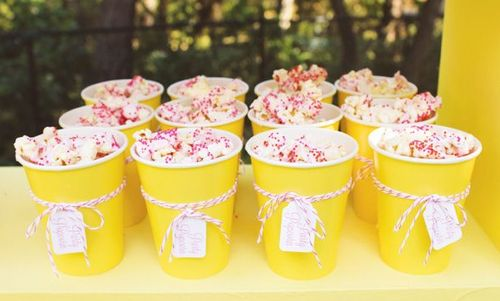 sorority sugar — ✰ sorority sugar super cute & simple bid day snacks! ✰