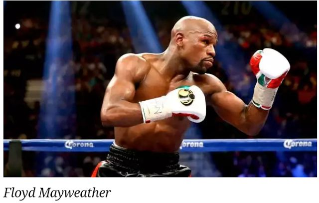 Mayweather says he wont fight again   Retired unbeaten former boxing champion Floyd Mayweather says he has retired for good and has no hunger for a ring return adding he has too much fun traveling the world.  Mayweather told USA Today in New York on Wednesday that he has no need for the money or glory another bout could offer especially a rematch with 37-year-old Filipino icon Manny Pacquiao whom he defeated 18 months ago.  A lot of fighters in the sport of boxing may want to retire but they…