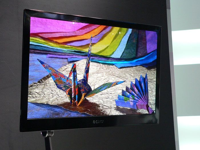 Is OLED the hottest thing in TV tech? | OLED TVs aren't quite ready for prime time, so what's the next big thing in TV tech? LED backlighting? Freeview Playback? Or how about TVs with integrated PCs or DVRs? Let's kick-start the discussion Buying advice from the leading technology site