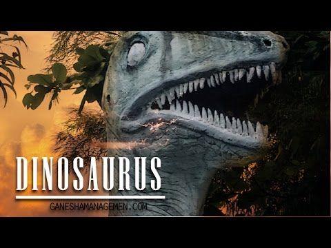 Dinosaurus di Tanjung Pendam