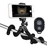 Angebot Amazon Octopus Telefon Stativ, You King Kamera Stativ und Halter für iphone / Universal Smartphone / Handy /…Ihr Quickberater