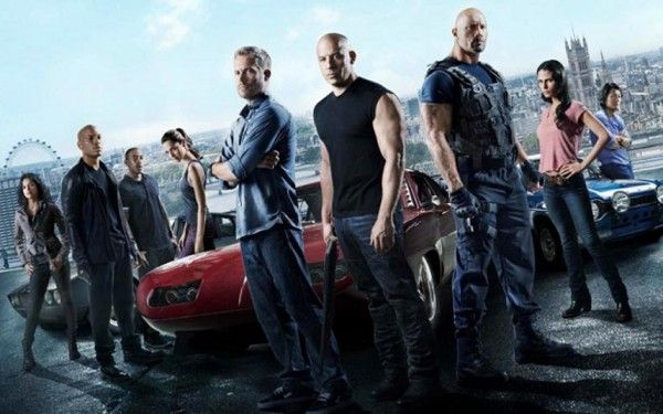 Il 2 Aprile è uscito al cinema Fast & Furious 7, il settimo film d'azione di una lunga serie dedicato alle corse automobilistiche. Prima della fine delle riprese però uno degli attori protagonisti, Paul Walker, è scomparso prematuramente dopo essere rimasto coinvolto, per ironia della sorte, in un incidente automobilistico.