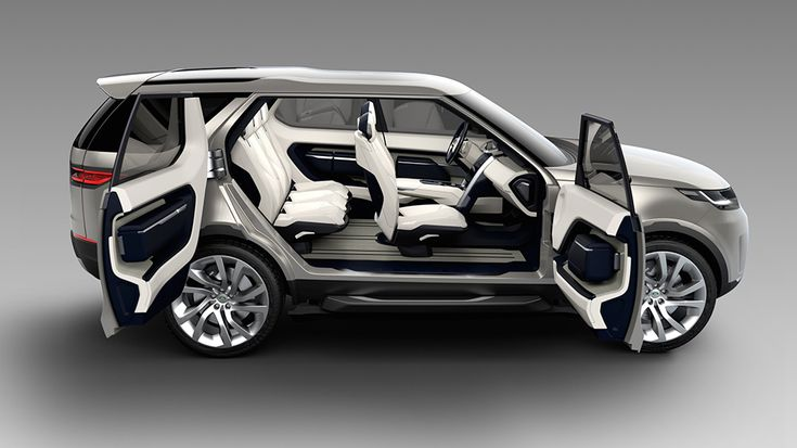 2017 Land Rover Discovery 5 Release Date, Price - http://automotrends.com/2017-land-rover-discovery-5/