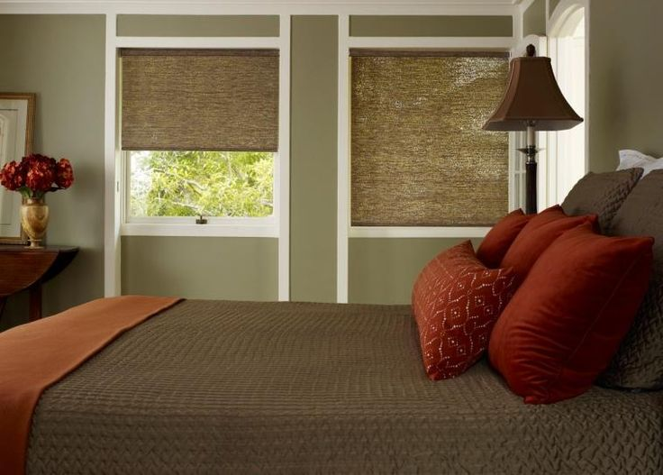 Eco Friendly Roller Shades Made From Both Recycled And Organic Materials,  Our Woven Wood Roller Shades Not Only Exude A Natural Beauty, They Help  Preserve ...