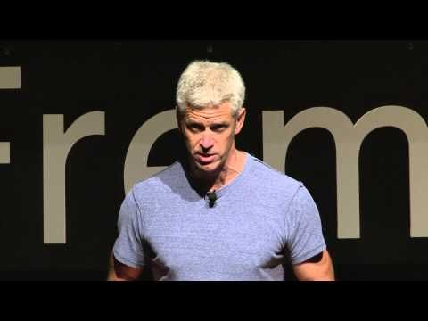 www.tedxfremont.com Rip Esselstyn, a former firefighter and author of The Engine 2 Diet, advocates a plant-strong diet to combat chronic diseases. Esselstyn inspired his fellow firefighting crew at the Austin Engine 2 station to follow a plant-based diet and dramatically heal their health. In 2012, Engine 2 and Whole Foods Market unveiled the En...