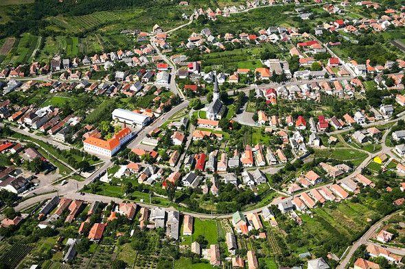 Volcanic wine festival - Strolling through Hungary's volcanic landscapes in Mátra's Gyöngyöspata