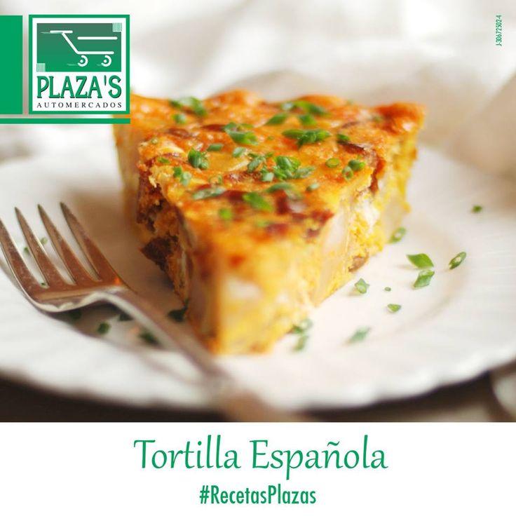 TORTILLA ESAÑOLA.- Ingredientes: 4 papas 2 chorizos... Ver más  https://www.facebook.com/elplazas/photos/a.379922065412739.85517.145157952222486/1021063497965256/?type=3&theater
