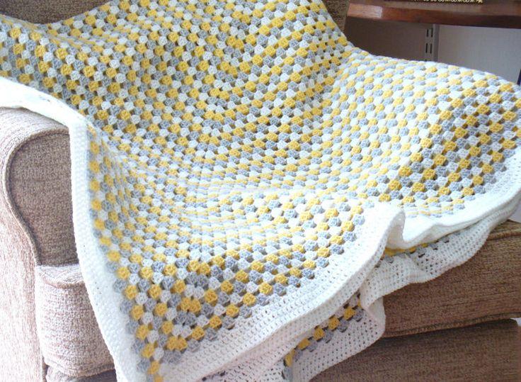 17 meilleures id es propos de couvre lit en crochet sur pinterest mod le de couvre lit en. Black Bedroom Furniture Sets. Home Design Ideas