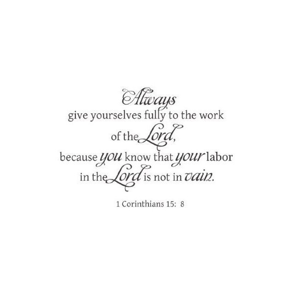 Scripture Wall Decals Liked Polyvore