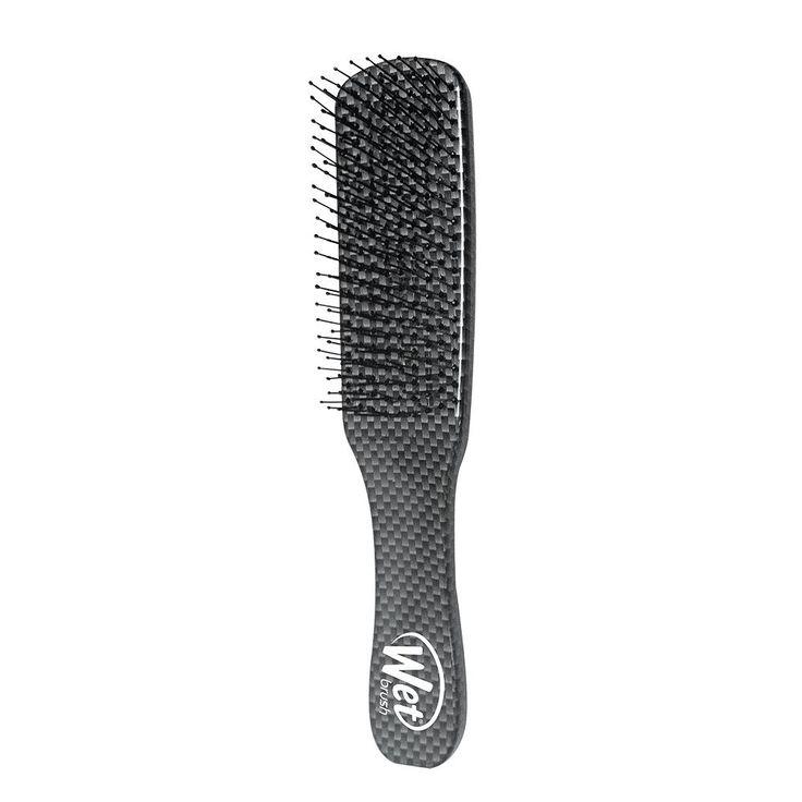 Wet Brush Men's Detangling Hair Brush, Grey