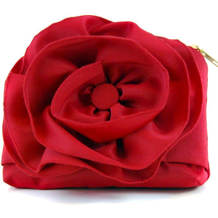 RED ROSE PULSETA