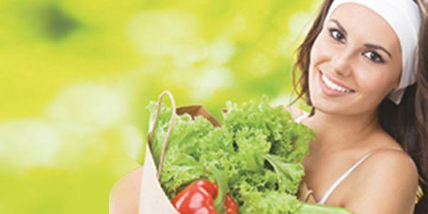 Tu lista de compras vegana   Tu Salud