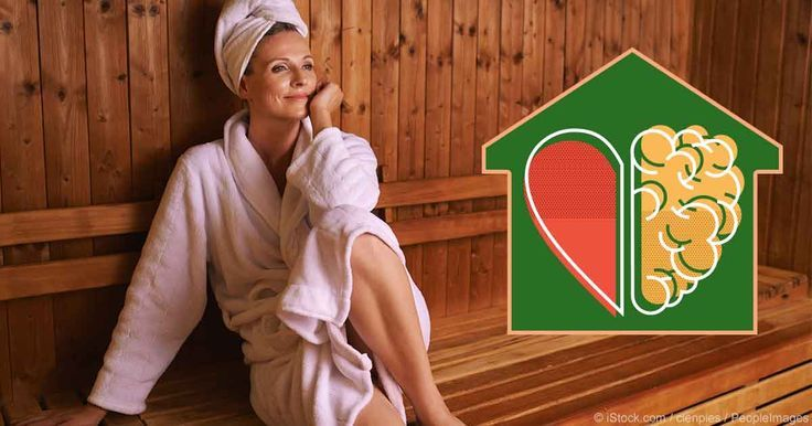 Sauna therapy has many health benefits, including expelling of toxins, killing disease-causing microbes, improving mitochondrial function and more.