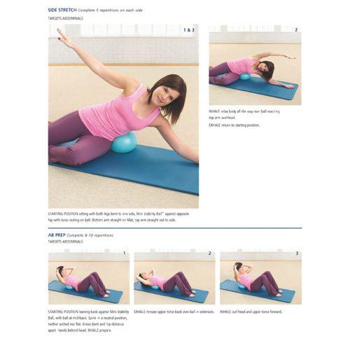 weight loss pilates netflix activate