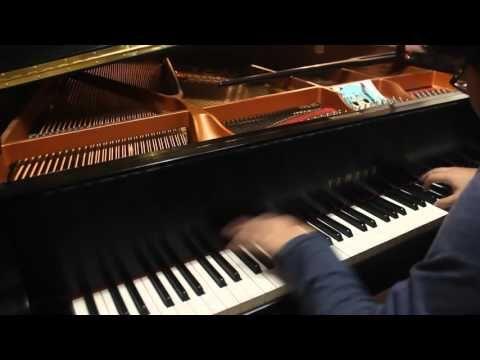 Undertale OST - MEGALOVANIA (Piano Cover) - YouTube