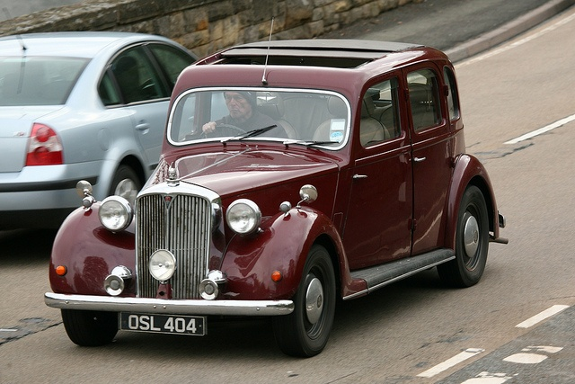 184 Best Images About British Cars Of The 1940s 60s On Pinterest Mk1 Cars And Auction