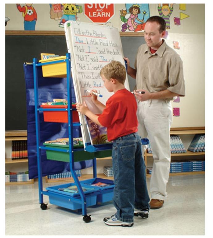 Teacher carts