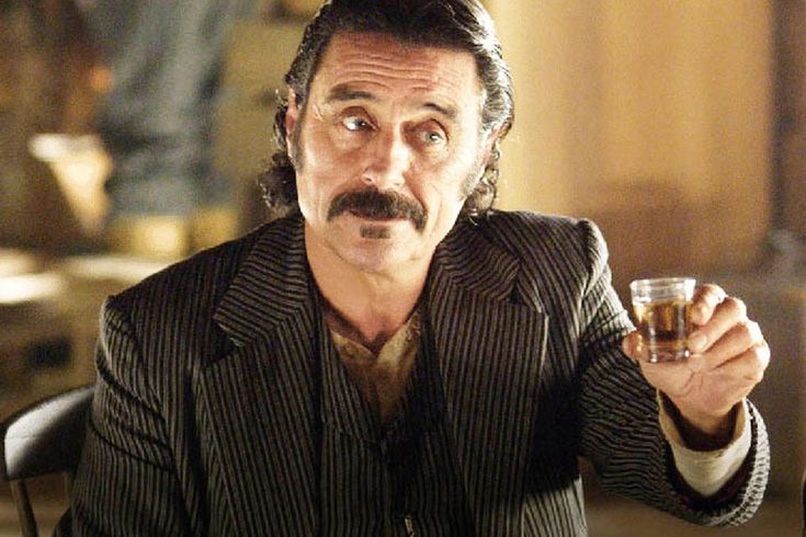 Game of Thrones Adds Deadwood's Ian McShane for Mysterious New Role