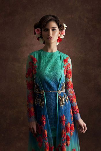 Tanusree Info & Review | Bridal / Trousseau Designers in Delhi | Wedmegood