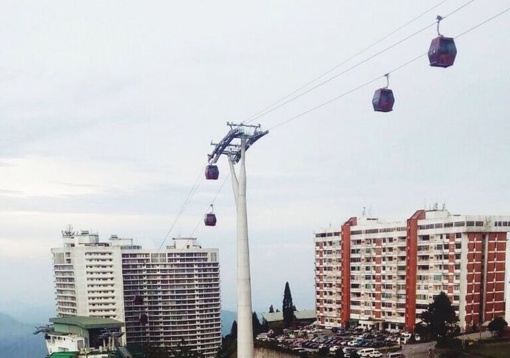 Theme Park, Hotel Pertama Di Genting Highlands Yang Menggemaskan