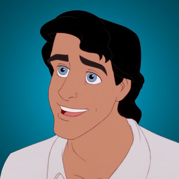 Day 4 favorite disney prince: Prince Eric is my favorite he's fun loving and a down to earth(well sea) kinda prince