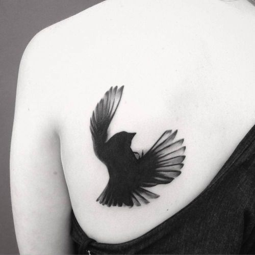 167 Best Images About Bird Tattoos On Pinterest Origami Cranes Tatuajes And Bird Tattoos
