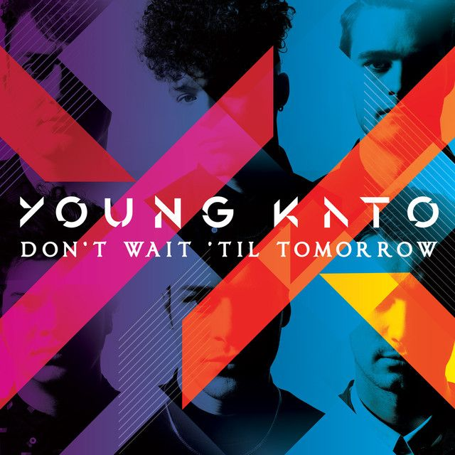 """""""Drink Dance Play"""" by Young Kato was added to my Discover Weekly playlist on Spotify"""