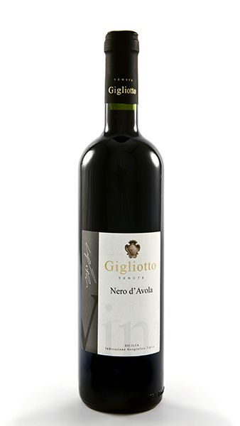 Nero d'Avola Type of Wine: #Red #wine IGT #Sicilia Grape Variety: Nero d'Avola Color: ruby red with reflections Aroma: lifted nose of red berries accompanied by subtle savory notes of almond Flavor: complex bouquet reveals a concentration of violets, spices and dry berries Plan density: 5.000 vines/ha Vinification: fermented and macerated under controlled temperature for 10 days Maturation: 6 months Best served with: first courses, meat, cheese Serving Temperature: 18°C