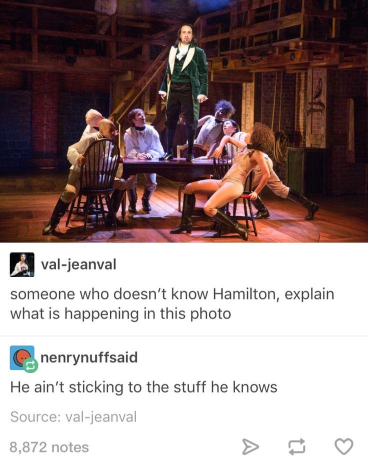 STICK TO THE STATUS QUOoOoOOOOO<<<<that's really funny because Thayne was is High School Musical lol