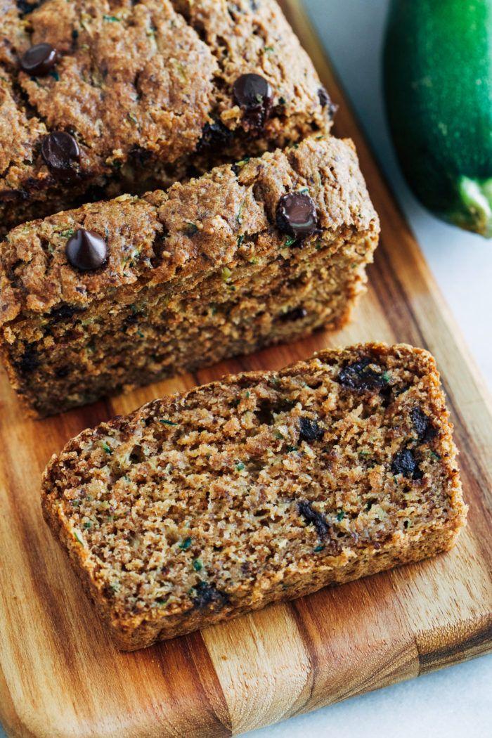 Healthy Vegan Zucchini Bread Making Thyme For Health Recipe Vegan Zucchini Bread Vegan Zucchini Zucchini Bread