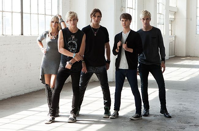 R5 Gets 'Louder' As Ross Lynch's Profile Grows | Billboard