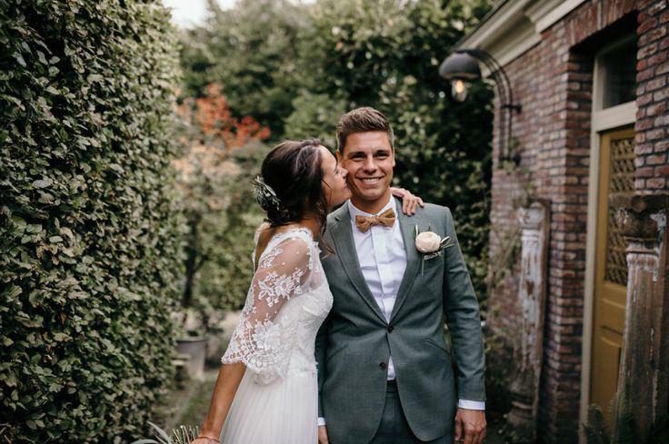 Wedding David & Henriëtte | Styling, rentals and concept by TELEUKTROUWEN | Photography: Rianne Fotografie