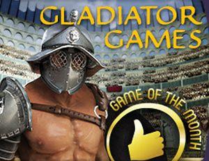 Gladiator Games 3D Progressive Slots Game Reviews :http://playslots4realmoney.com/slots/gladiator-games/