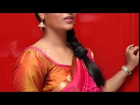 Actress Suja Varunee Saree Latest Stills