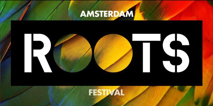 Amsterdam Roots Festival, música de todos los colores - http://www.absolutholanda.com/amsterdam-roots-musica-todos-colores/