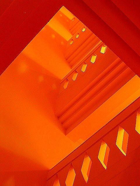 Chasing Shadows Colors Orange Aesthetic Orange Color